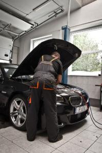 Centrum Obsługi Samochodów - Specjalizacja BMW Opole
